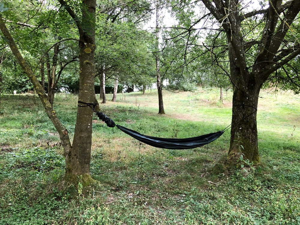 kampeerplaats-hangmat